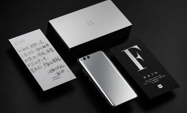 مدل ویژهای از گوشی Mi 6 با رنگ نقرهای و امضای بنیانگذاران شیائومی به فروش میرسد