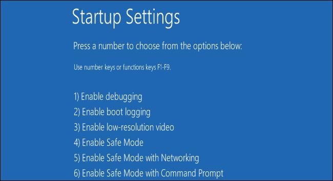 Safe Mode یا حالت امن در ویندوز چیست و چه کاربرد هایی دارد