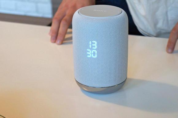 کمپانی هارمن اولین اسپیکر هوشمند سامسونگ را خواهد ساخت