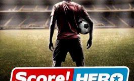 بررسی بازی Score! Hero: لمس یک هیجان فوتبالی!