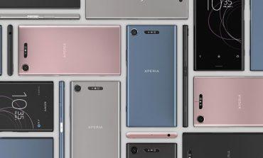 سونی بهروزرسانی جدیدی را برای گوشیهای اکسپریا XZ1 و XZ1 کامپکت عرضه کرد