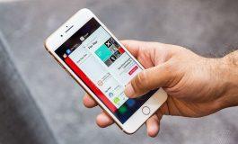 اپل: قابلیت چند وظیفگی آیفون با استفاده از فناوری 3D Touch در iOS 11 برمیگردد