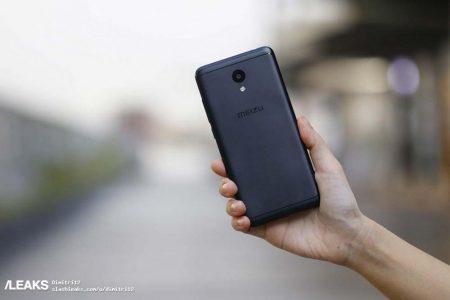 گوشی میزو M6