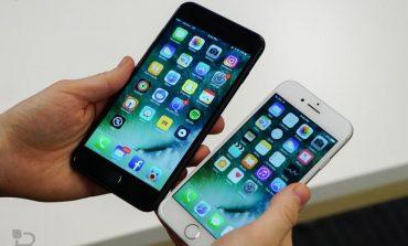 اپل امکان تعویض آیفونهای قدیمی با آیفونهای جدید را از طریق پست فراهم میکند