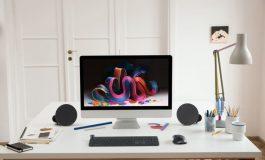 لاجیتک از اسپیکر جدید خود به نام MX Sound رونمایی کرد