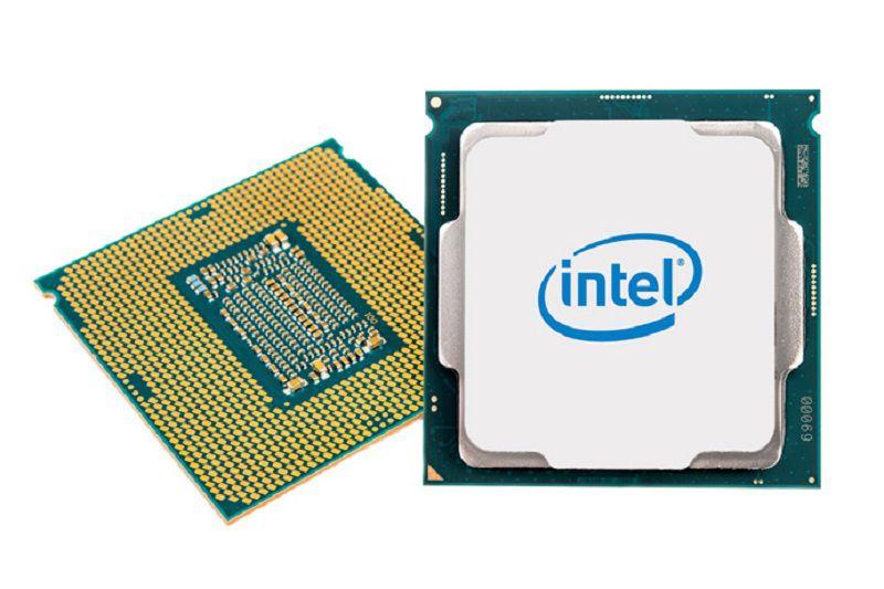 پردازندههای نسل هشتم دسکتاپ