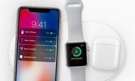سامسونگ در حال کار بر روی تکنولوژی شبیه به AirPower اپل است