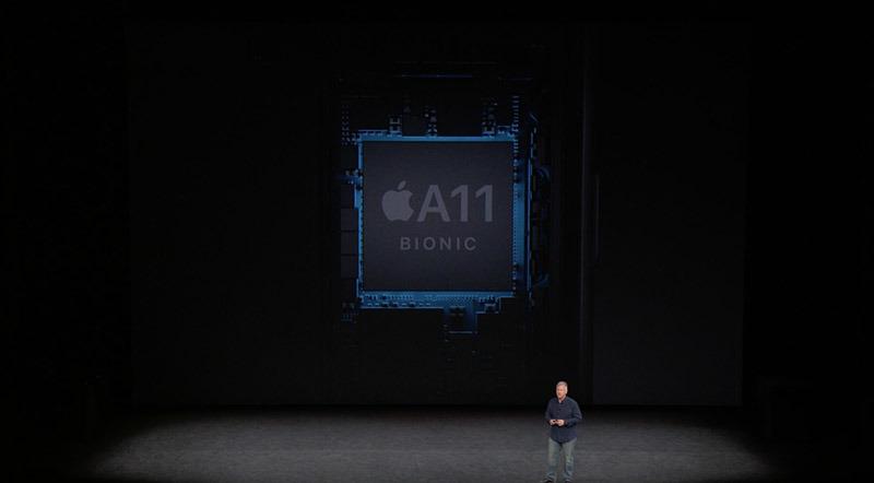 Apple-A11-Bionic کدام پردازندههای موبایل دارای قابلیت هوش مصنوعی (Artificial Intelligence) هستند؟