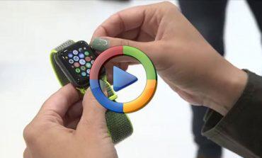 آشنایی با نسل سوم اپل واچ (ویدئو اختصاصی)