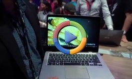 آشنایی با جدیدترین لپتاپهای ایسوس در نمایشگاه IFA 2017 (ویدئو اختصاصی)