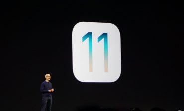 iOS 11 از 19 سپتامبر برای دارندگان آیفون و آیپد عرضه میشود