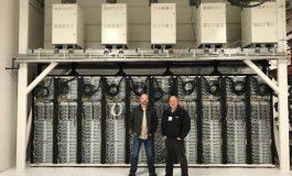 مایکروسافت در حال ساخت اولین مرکزداده گازی جهان است