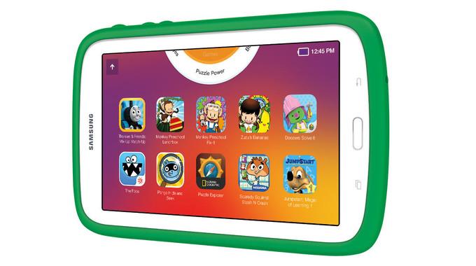 Samsung-Galaxy-Kid-Tablet آموزش رجیستری تبلت و جزئیات مربوط به آن که باید بدانید