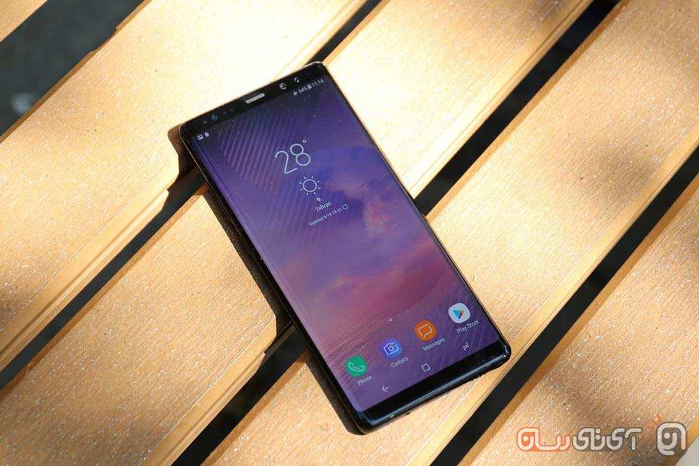 Samsung-Galaxy-Note-8-Review-Mojtaba-1 برترین گوشی سال 2017 از دیدگاه نویسندگان آیتیرسان