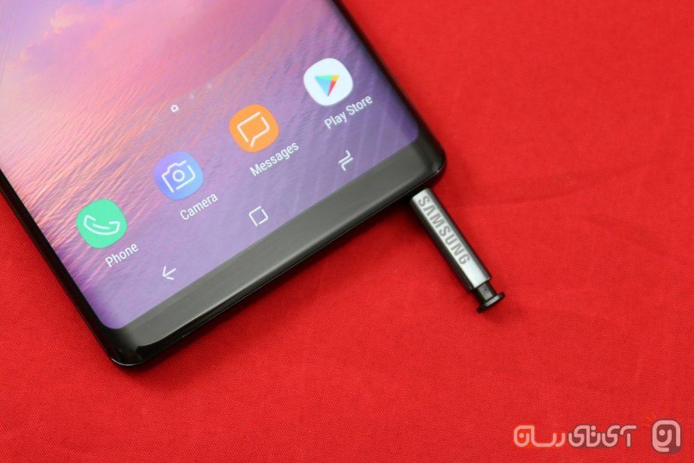 Samsung-Galaxy-Note-8-Review-Mojtaba-25-1000x667 بررسی گلکسی نوت 8 سامسونگ: برخاسته از گور!