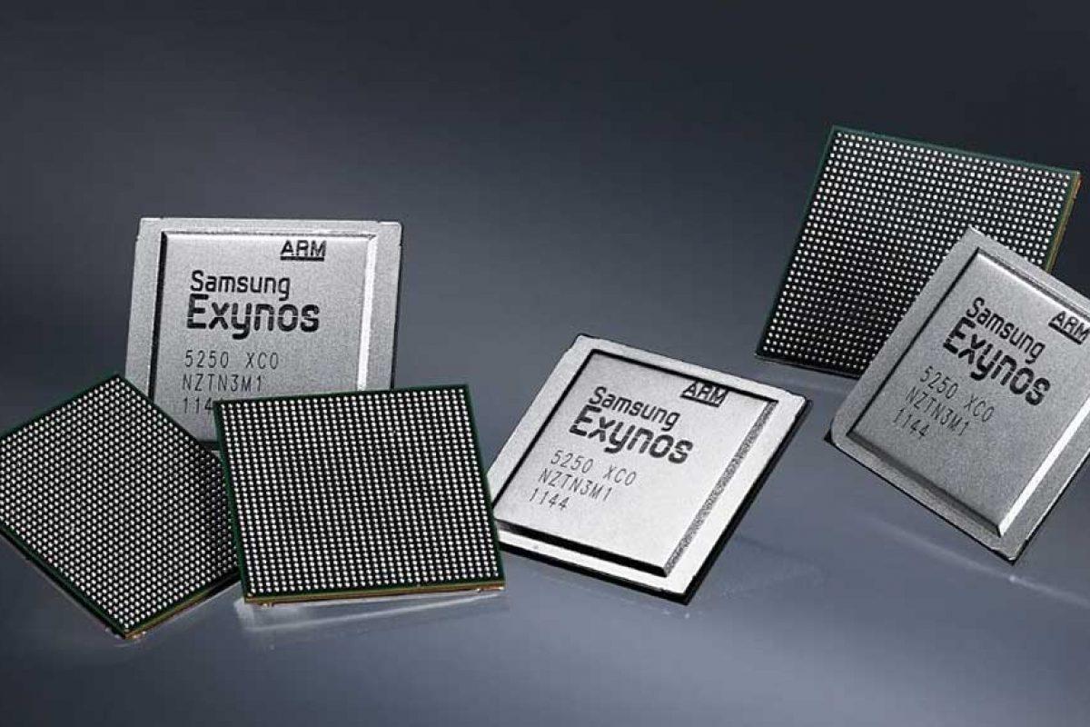 شاید چیپست بعدی سامسونگ، مشابه پردازنده A11 اپل مجهز به پردازش عصبی باشد