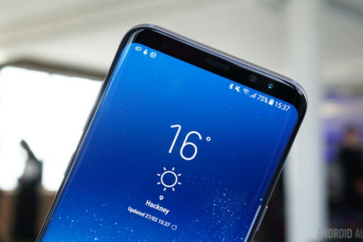 گزارش: رونمایی از گلکسی S9 در ماه فوریه صورت میپذیرد