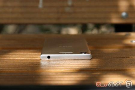 Sony-Xperia-XZ1-Review-Mojtaba-44-450x300 بررسی اکسپریا ایکس زد وان سونی: بطن تازه در ظاهر ساده!