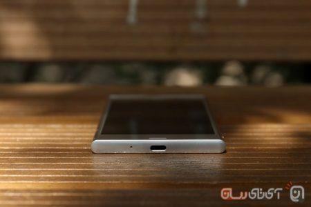 Sony-Xperia-XZ1-Review-Mojtaba-45-450x300 بررسی اکسپریا ایکس زد وان سونی: بطن تازه در ظاهر ساده!