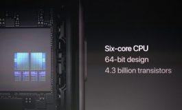 اولین بنچمارک رسمی چیپست A11 Bionic اپل؛ تمام اندرویدیها مجبور به تعظیماند