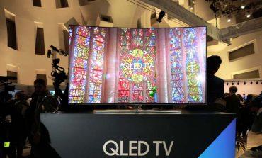 تفاوت نمایشگرهای QLED سامسونگ با OLED چیست؟