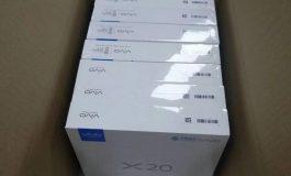 جعبه گوشی هوشمند Vivo X20 مشخصات اصلی آن را فاش کرد