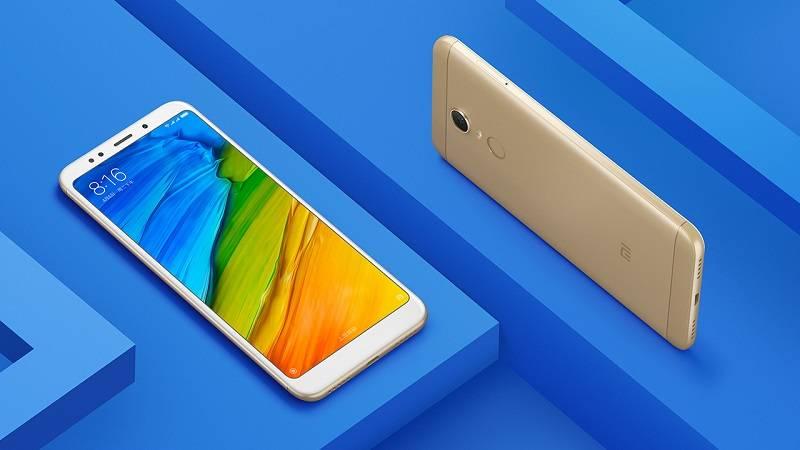 Xiaomi-Redmi-5-Plus-fot.-Xiaomi-3 راهنمای خرید گوشی هوشمند با بودجه 3 تا 4 میلیون تومان (مهر ماه 97)