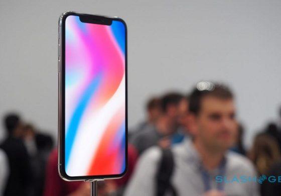 به لطف آیفون X، رشد گوشیهای هوشمند در سال 2018 مثبت خواهد بود