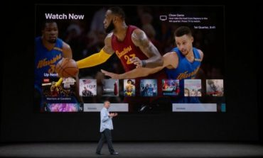 اپل تیوی 4K جدید از روزلوشن UHD و HDR پشتیبانی میکند