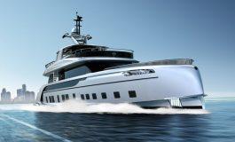 با پرداخت 16 میلیون دلار، کشتی تفریحی پورشه را خریداری کنید!