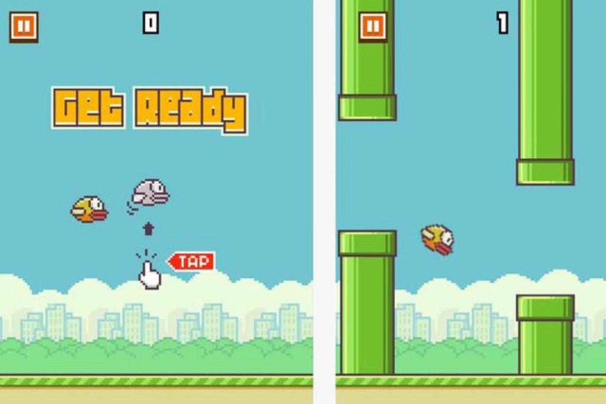 بازی Flappy Bird بر روی iOS 11 اجرا نخواهد شد