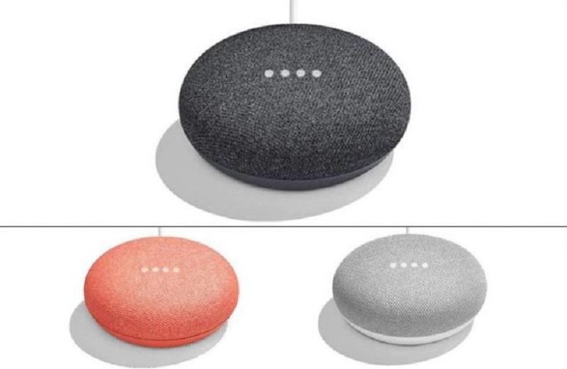نسخه مینی گوگل هوم