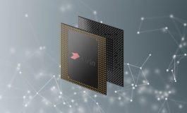 هواوی از چیپست Kirin 970 با تمرکز بر هوش مصنوعی رونمایی کرد