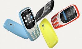 مدل مجهز به 3G گوشی نوستالژیک نوکیا 3310 رسما معرفی شد