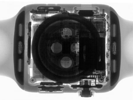 gsmarena_002-2-2-450x338 کالبدشکافی نسل سوم اپل واچ از تعمیرپذیری متوسط این ساعت هوشمند حکایت دارد