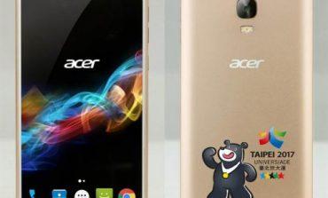 گوشی ایسر Liquid Z6 Max رونمایی شد؛ نمایشگر 5.5 اینچ بههمراه باتری 4670 میلیآمپری