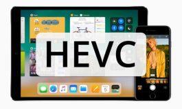 هر آنچه که باید درباره دو فرمت HEVC و HEIF در iOS 11 بدانید