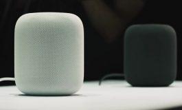 صدای خاص تولید شده توسط هوم پاد اپل، باعث اتصال آیفون به آن میشود