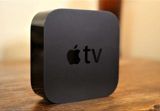اپل تیوی 4K از  محتوای 4K HDR پشتیبانی میکند