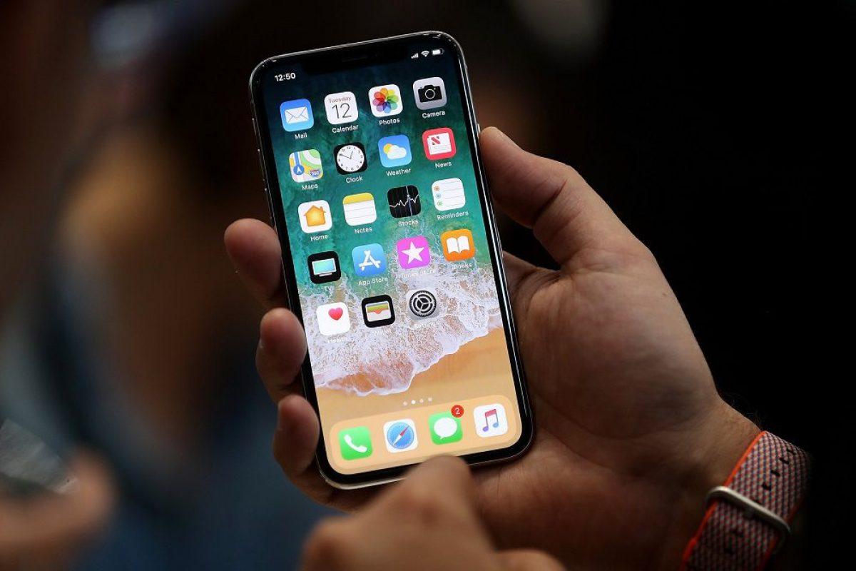 شرکت اپل هزینه تعمیر صفحه نمایش گوشی آیفون X را اعلام کرد