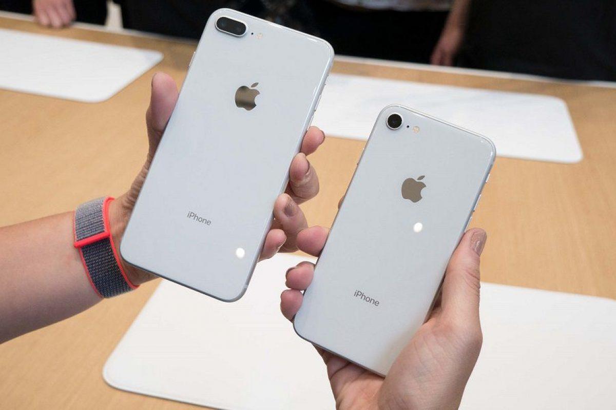 چگونه از آیفون پیش از نصب iOS 11 بکآپ بگیریم؟