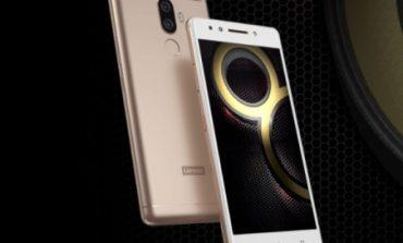 کمپانی لنوو از دو گوشی K8 و K8 پلاس رونمایی کرد