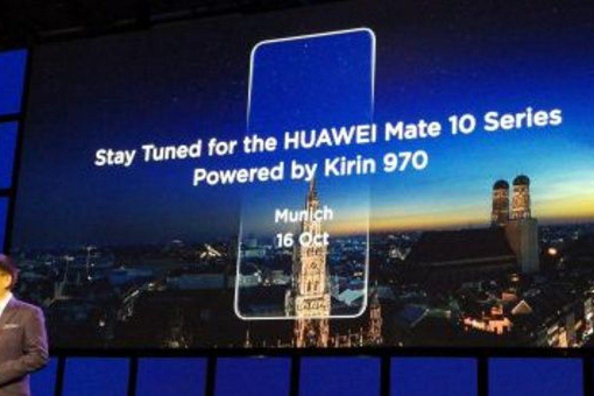 فبلت هواوی میت ۱۰ از پردازنده کایرین ۹۷۰ استفاده خواهد کرد