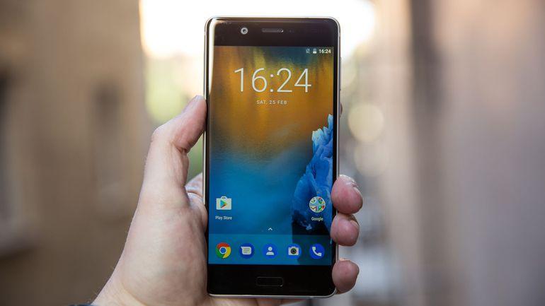 گوشی هوشمند نوکیا ۳ بهروزرسانی جدیدی را توسط HMD Global دریافت کرد