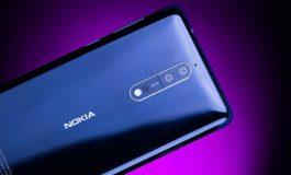 نسخه 128 گیگابایتی نوکیا 8 با رم 6 گیگابایتی ماه آینده میلادی عرضه خواهد شد