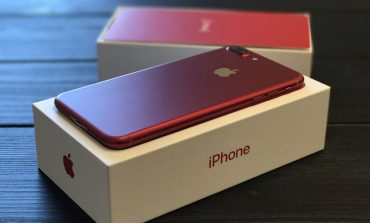 تولید آیفون 7 و آیفون 7 پلاس قرمز رنگ پایان یافت