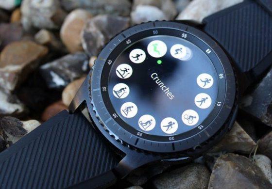 سامسونگ سیستم عامل تایزن 3.0 را برای ساعت هوشمند Gear S3 عرضه میکند