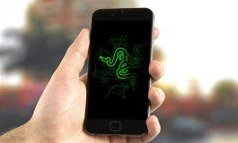 گوشی هوشمند ریزر را در جیب مدیرعامل این شرکت مشاهده کنید!