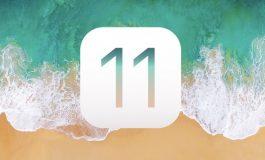 سهم iOS 11 در میان محصولات تولیدی اپل به 52 درصد رسید