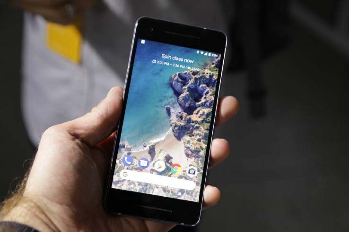 نگاه نزدیک به گوگل پیکسل ۲؛ کوچک اما قدرتمند!